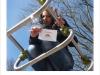 maedchen klettergeruest fotowettbewerb