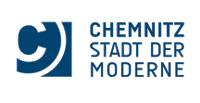 Chemnitz Logo, Stadt der Moderne