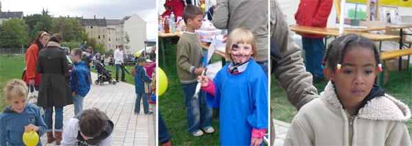 Kinder vom Sonnenberg