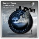 Lost and found, Fotowettbewerb auf dem Sonnenberg 2012 , Entwurf: planart4