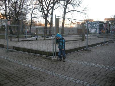 Josia Lessingplatz