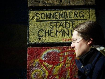 Sebastian - Foto Remestvenskyy