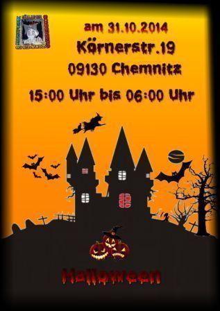 Halloween Kunstfabrik