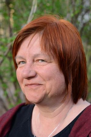 Annette Buschmann