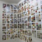 Hausfassadenfarben